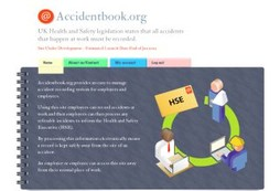 accidentbook.org